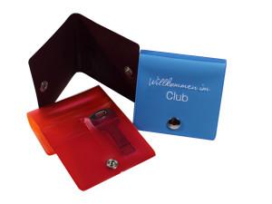 USB-Schutzhüllen
